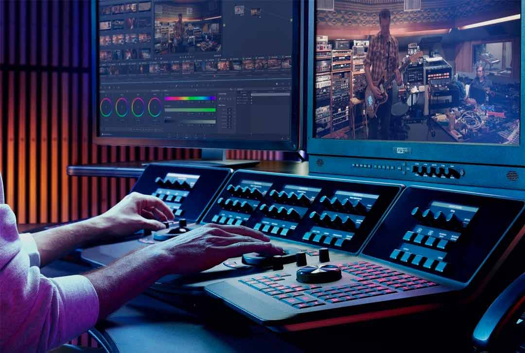 post production captation vidéo, prestataire streaming